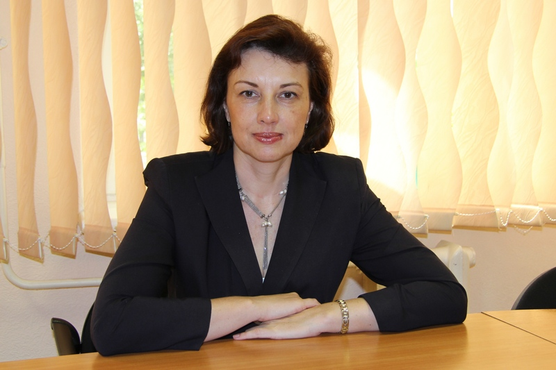 Мацкевич Светлана Алексеевна
